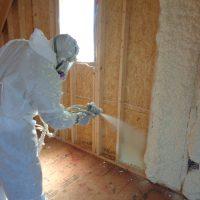 Utah Spray Foam Attic Insulation